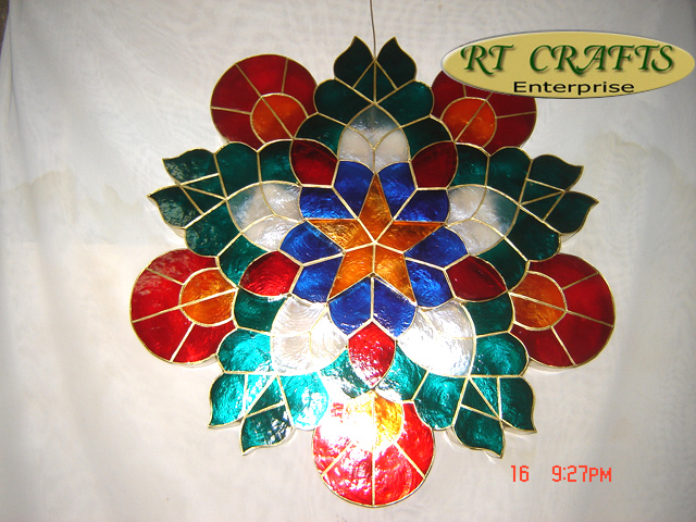 RTCrafts Enterprise : capiz lanterns, christmas ornaments