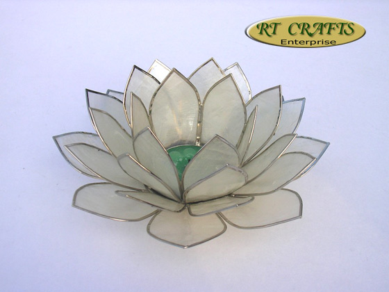 Rtcrafts Enterprise Candle Holders Wedding Favors Gift Item