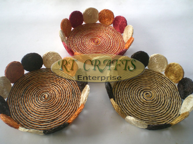 Rtcrafts Enterprise Philippine Handicrafts Home Furnishings Eco