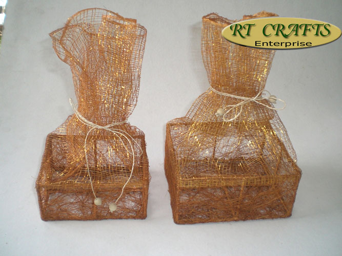 Rtcrafts Enterprise Natural Gift Packaging Gift Boxes